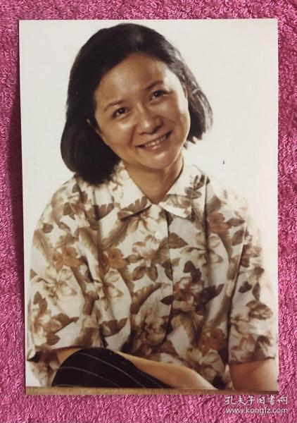 90年代著名女演员 蔡明 《闲人马大姐》剧照老照片带底片