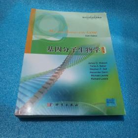 基因分子生物学(影印版)