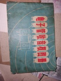 电子管收音机图册