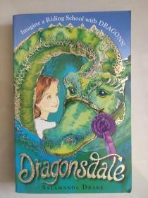 Dragonsdale  少儿插绘本
