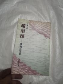 赵南栋——陈映真选集