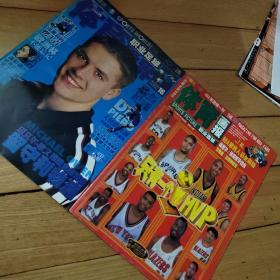 体育世界:体育画报(合售)