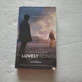 The Lovely Bones可爱的骨头