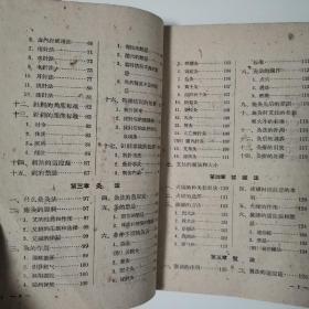 刺灸法汇论(全一册)〈1959年上海初版发行〉