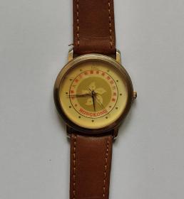 电子手表-庆祝香港回归祖国纪念