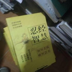 领导者纵横智慧书(全13册) (平装)