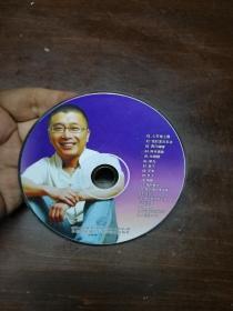 歌曲18首 VCD 无名单碟  裸碟 光盘