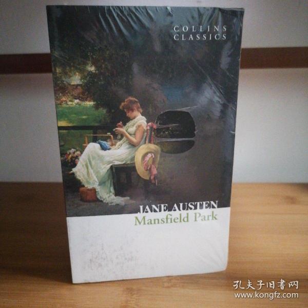 MansfieldPark(CollinsClassics)[曼斯菲尔德庄园(柯林斯经典)]