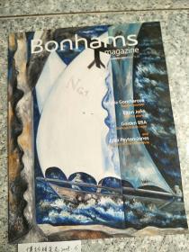 Bonhams magazine(SUMMER 2008 ISSUE 15 F5]