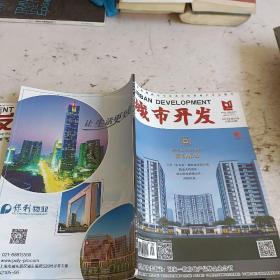 城市开发2019年1