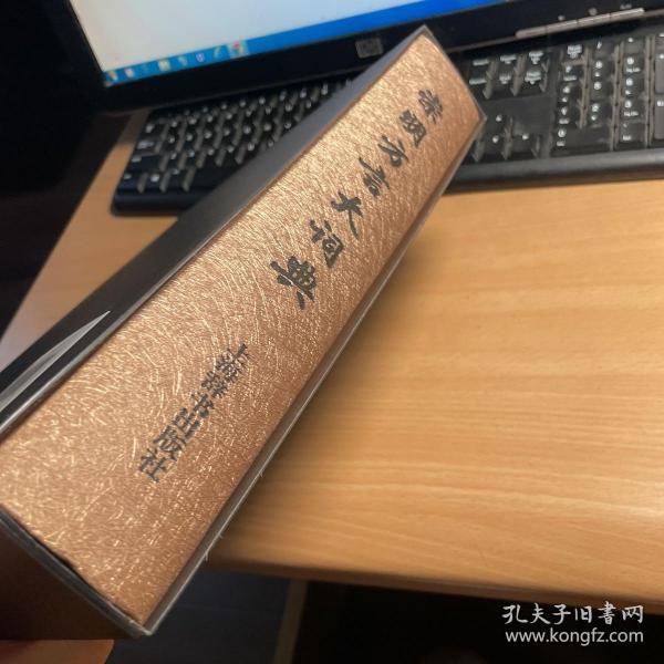 崇明方言大词典