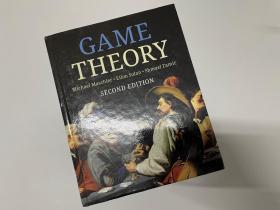 Game Theory(2e)
