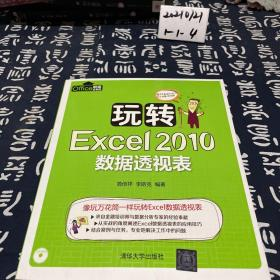 玩转Excel 2010数据透视表