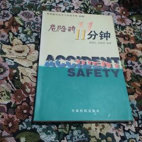 危险的11分钟:世界航空安全与事故分析.第四集