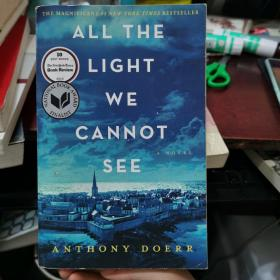 ALL THE LIGHT WE CANNOT SEE(764)