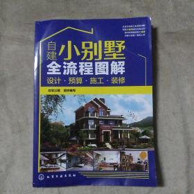 自建小别墅全流程图解:设计·预算·施工·装修