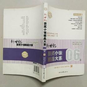 新世纪获奖小说精品大系06卷 下