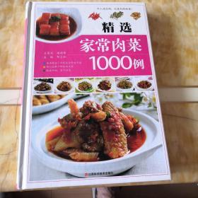 精选家常肉菜100例