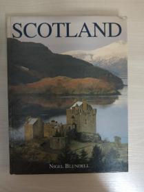 苏格兰(英文)