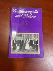 COMMONWEALTH AND NEHRU(英联邦和尼赫鲁)