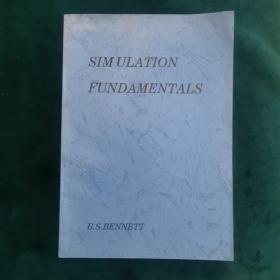 SIMULATION   FUNDAMENTALS