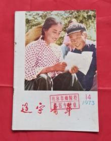 辽宁青年 73年14 包邮挂刷