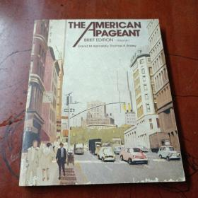 《THE AMERICAN PAGEANT》 (1)