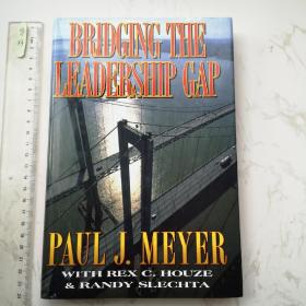 Bridging the Leadership Gap