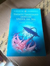 Twenty Thousand Leagues Under the Sea[海底两万里]