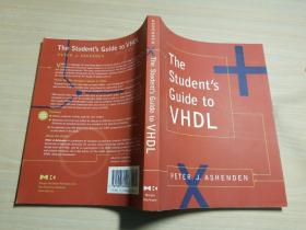 The Student's Guide to VHDL(英文原版)
