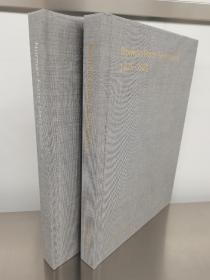 Norman Foster Sketchbooks I一ll(1975一2020)