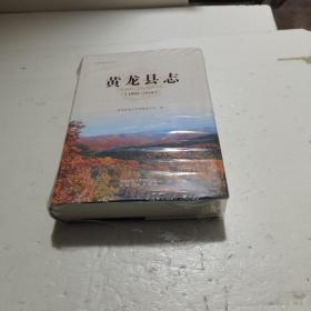 黄龙县志(1991-2010)塑封未拆开,实物拍图片,请看清图片再下单