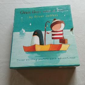 Once there was a boy(How to catch a star ,lost and found , the way back home)