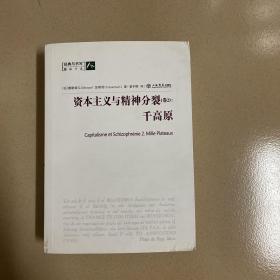 资本主义与精神分裂 (卷二):千高原
