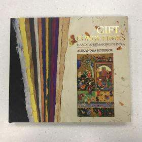 Gift of Conquerors: Hand Papermaking in India