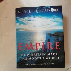 Empire  How Britain made the Modern World      m