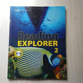 READING EXPLORER 2 无盘