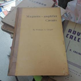 磁放大电路Magnetic_amplifier Circuits