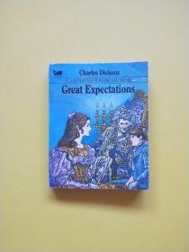 Great Expectations 详情看图