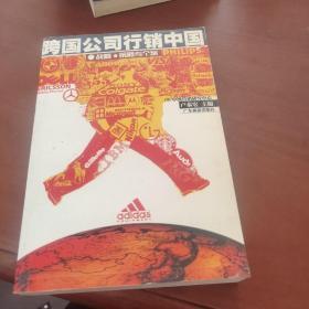 跨国公司行销中国