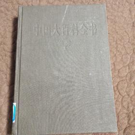 中国大百科全书(美术1)