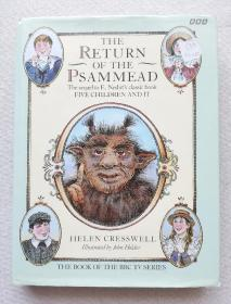 The Return of the Psammead: the sequel to E. Nesbit's classic book Five Children and It