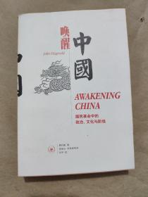 唤醒中国:国民革命中的政治文化与阶级