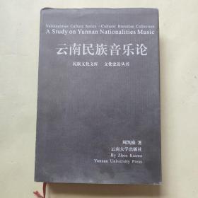 云南民族音乐论