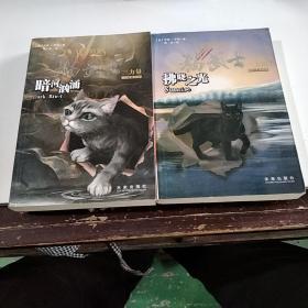 猫武士三力量三部曲之2.6两本合售