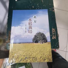 北方水稻栽培