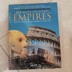 Secrets of Lost Empires      m