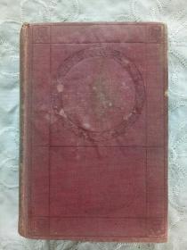 英文原装《大卫科波菲尔》卷十一  大文学家  查尔斯 犹更斯著