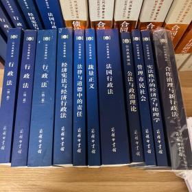 公法名著译丛11卷