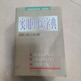 实用中医字典